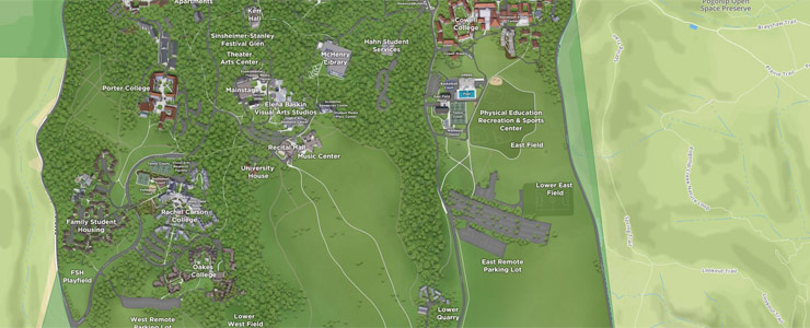 Geneva College Campus Map.Campus Maps And Directions